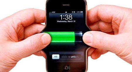 راهکارهای افزایش طول عمر باطری تلفن همراه