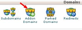 آموزش ساخت Addon Domain در هاست لینوکس در cPanel
