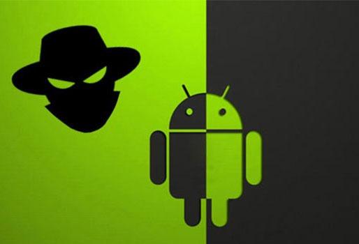 بهترین نرم افزار های جاسوسی برای اندروید