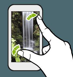 آموزش زوم کردن صفحات وب در تمامی مرورگر ها