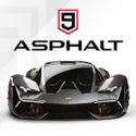 دانلود بازی آسفالت 9 Asphalt 9: Legends 2.6.3a برای اندروید و آیفون