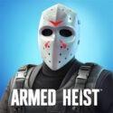 دانلود Armed Heist 2.4.2 بازی اکشن سرقت مسلحانه برای اندروید