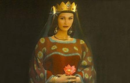 آرتمیس اولین فرمانده زن ایرانی