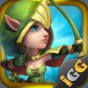 دانلود Castle Clash 1.4.5 نسخه بدون دیتا بازی کستل کلش برای اندروید + تیر 97