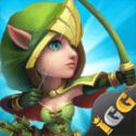 دانلود بازی کستل کلش Castle Clash 1.7.6 برای اندروید