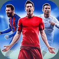 دانلود Champions Free Kick League 17 v1.1 – بازی لیگ قهرمانان ضربه آزاد اندروید