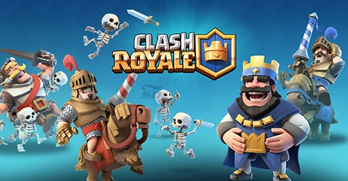 آموزش جامع بازی کلش رویال_Clash Royale