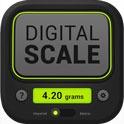 دانلود برنامه ترازوی دیجیتال Digital Weight Scale v1.0-تبدیل گوشی اندروید به ترازوی دیجیتال
