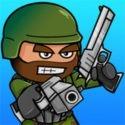 دانلود Doodle Army 2 : Mini Militia 5.3.1 بازی ارتش احمق اندروید و آیفون