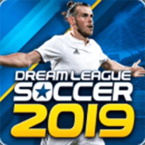 دانلود بازی dream league soccer 2019 هک شده با دیتا