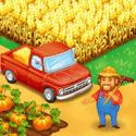 دانلود بازی شهر مزرعه ای Farm Town: Happy farming 3.35 برای اندروید