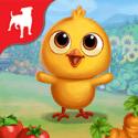دانلود بازی مزرعه داری FarmVille 2 14.1.4993  برای اندروید و آیفون