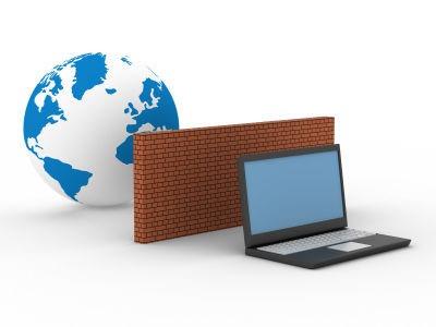 حفظ امنیت کامپیوتر دراینترنت