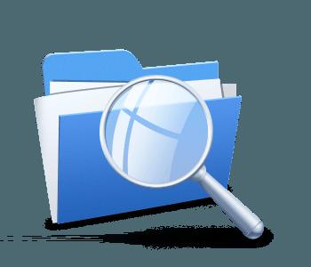 آموزش پنهان سازی فایل ها از جستجو ویندوز