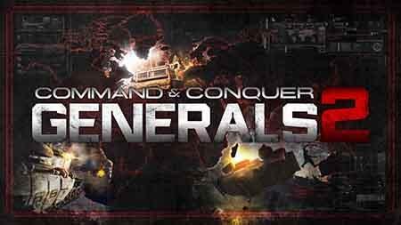 دانلود ۷۵ مپ جنرال ۲ به صورت رایگان