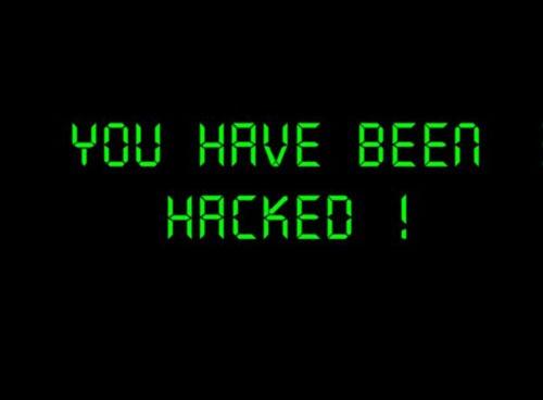 چگونه بفهمیم که هک شده ایم؟