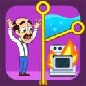 دانلود Homescapes 4.4.4 بازی پازل محبوب عمارت دار اندروید + مود