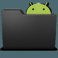 ترفندمخفی کردن فایل بدون نرم افزار در گوسی وتبلت اندرویدی!