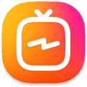 دانلود IGTV 85.0.0.21.100 اپلیکیشن آی جی تی وی تلویزیون اینستاگرام اندرویدی
