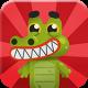 دانلود بازی شکموهای جنگل،نسخه1.0.6 برای اندروید