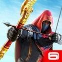 دانلود Iron Blade: Monster Hunter RPG 2.3.0h بازی اکشن شمشیر آهنین اندروید