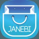 دانلود Janebi 2.5 برنامه فروشگاه اینترنتی لوازم جانبی برای اندروید