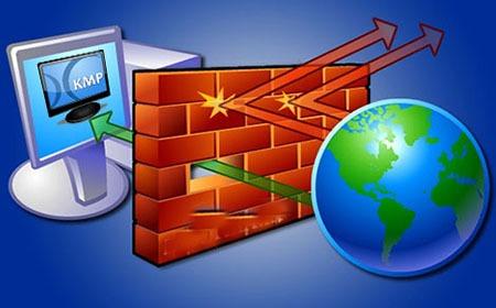 آموزش قطع ارتباط نرم افزار KMPlayer با اینترنت هنگام اجرا