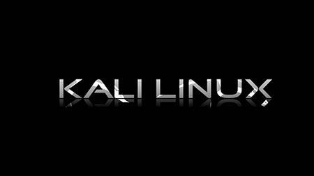 معرفی کامل امکانات kali linux