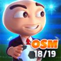 دانلود بازی مربی برتر Online Soccer Manager 3.4.47 برای اندروید