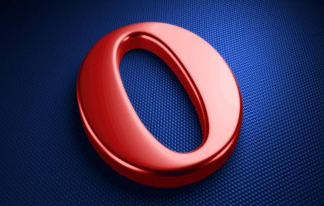 دانلود نسخه ی کامپیوتری Opera