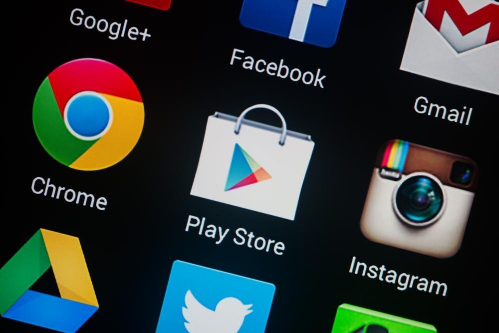اموزش تصویری جلوگیری از اپدیت خودکار برنامه ها در فروشگاه پلی استور
