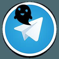 ترفندساده دور زدن حالت روح در تلگرام،موبوگرام، تلگراف و…