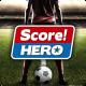 دانلود Score Hero 1.66 بازی فوتبالی اسکور هیرو برای اندروید