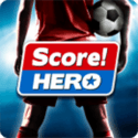 دانلود بازی فوتبال امتیاز قهرمانی Score Hero 2.68 برای اندروید