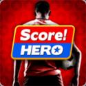 دانلود Score Hero 1.751 بازی فوتبالی اسکور هیرو برای اندروید + خرداد 97