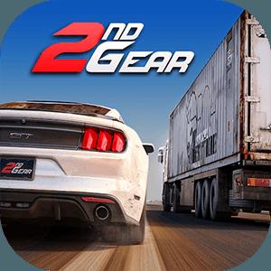 دانلود بازی محبوب ایرانی دنده دو : ترافیک نسخه 2.5.0 برای اندروید