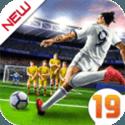 دانلود Soccer Star 2019 Top Leagues 2.0.4 بازی ستاره های فوتبال 2019 اندروید