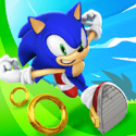 دانلود بازی سونیک داش 4.10.3 Sonic Dash برای اندروید و آیفون