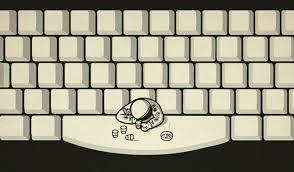کلیدهای میانبرکاربردیSpace barدر ویندوز