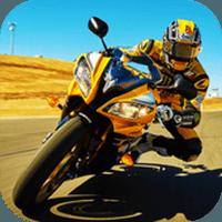 دانلود Speed Moto GP Traffic Rider v1.1 – بازی موتور سواری در ترافیک اندروید