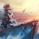دانلود بازی نبرد کشتی ها WARSHIP BATTLE:3D World War II 3.0.3 اندرویدی