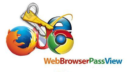 اموزش استخراج تمامی پسوردهای ذخیره شده مرورگرها_ Web BrowserPass View
