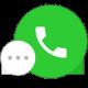 دانلود WhatsApp Prime 1.2.1_جدیدترین نسخه واتس اپ پریم برای اندروید