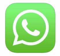 اموزش فارسی کردن برنامه واتس اپ در ios (آیفون و آی پد)