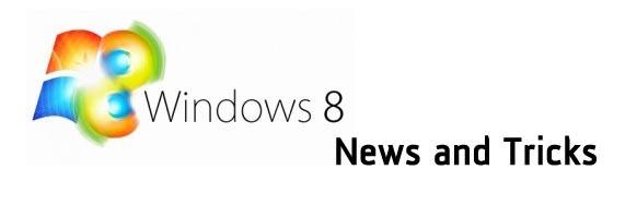 معرفی جدیدترین ترفندها و برنامه های کاربردی ویندوز ۸