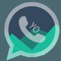 دانلود یو واتساپ فارسی 8.46 YOWhatsApp برای اندروید