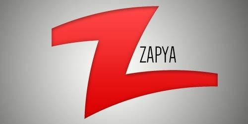 آموزش تصویری استفاده از برنامه زاپیا – zapya