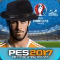 دانلود رایگان بازی آفلاین PES 2017 v2.09 برای اندروید + دیتا