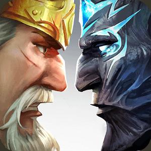 دانلود بازی عصر پادشاهان Age of Kings 2.99.0 برای اندروید