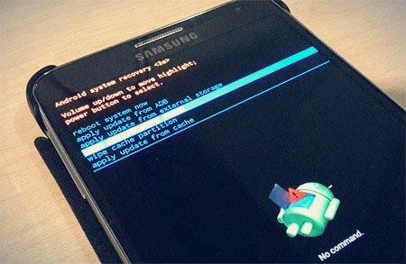 نرم افزار نصب ریکاوری برای تمامی گوشی های اندرویدی